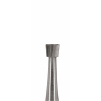 Inverted Cone Bur 0.8mm
