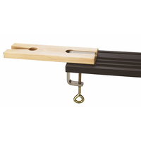 Sawing Bench Pin W/Clamp