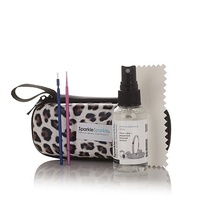 Sparkle Travel Kit Snow Leopard