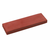 Indian Oil Stone Fine Red