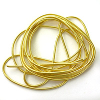 Gimp Gold Colour 1.1mm Pkt