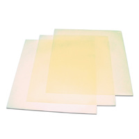 Wax Sheets 18 Gauge