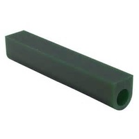 Wax Tube FS-3 Green