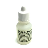Test Acid 9ct