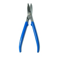 Dick Tin Snip Straight 180mm