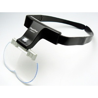 Megaview Compact Head Loupe