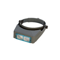 Optivisor Head Loupe 3.5x/4""