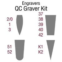 GRS Engravers Kit QC