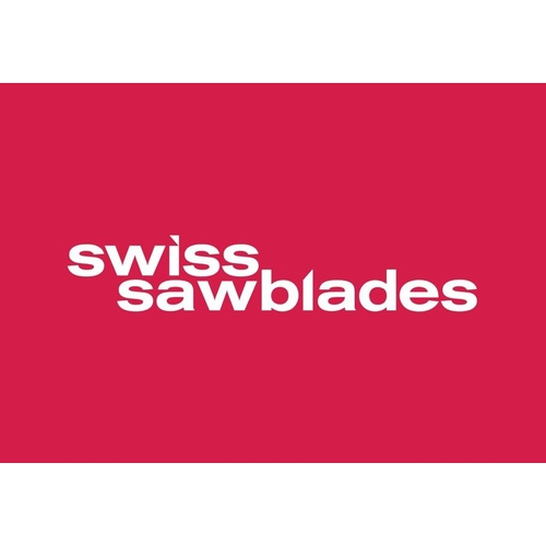 Swiss Sawblades 4/0 by ASIC SA